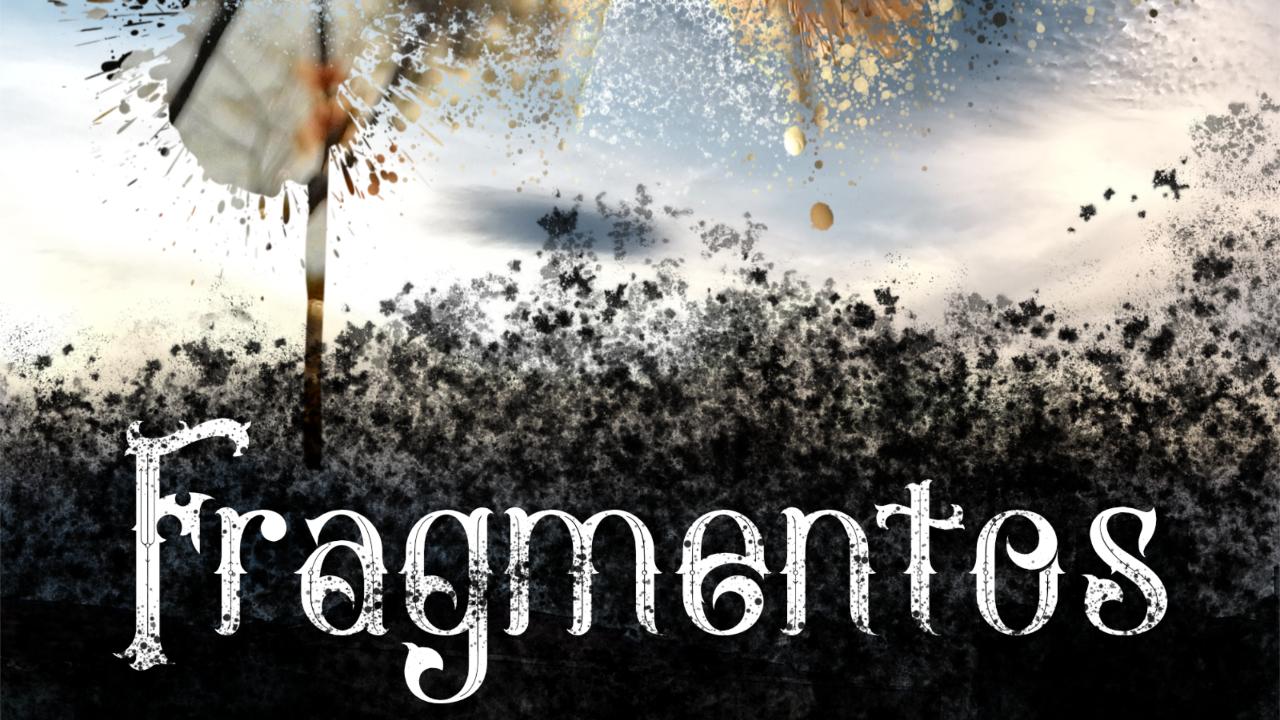 Fragmentos - ebook com poesias e reflexões de Lilo Rodrigues