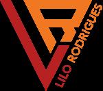 logomarca Lilo Rodrigues